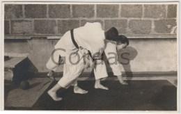 Judo Combat - Martiaux