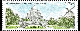 Frankrijk / France - Postfris / MNH - Montmartre 2017 - Francia