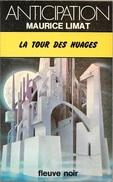FNA 803 - LIMAT, Maurice - La Tour Des Nuages (TBE)