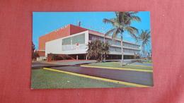 New Dania   Florida-- Jai Alai Palace  Florida  = Ref 2529 - Cartes Postales