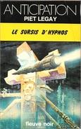 FNA 795 - LEGAY, Piet - Le Sursis D'Hypnos (BE+)