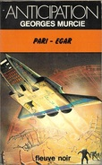 FNA 793 - MURCIE, Georges - Pari-Egar (BE+)