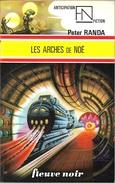 FNA 787 - RANDA, Peter - Les Arches De Noé (TBE)