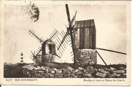 [29] Finistère > Ile D'Ouessant - France