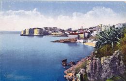 Croatia - Hrvatska  - Dubrovnik, Ragusa Panorama - Ed.Purger & Co. - Croacia