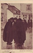 87 Deuil En Limousin - Salon 1931 - Jules Adler - Collection Chantereau - Autres Communes