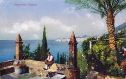 Croatia - Hrvatska  - Dubrovnik, Ragusa - Ed.Purger & Co. - Croacia