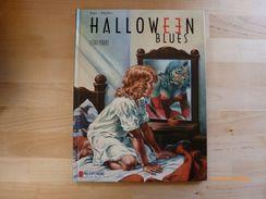 KASPRZAK, Zbiniew & MYTHIC, Claude. Halloween Blues. Lettres Perdues. (5) - Autres Auteurs