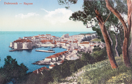 Croatia - Hrvatska  - Dubrovnik, Ragusa - Croatie