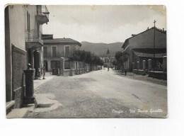 CENGIO - VIA PADRE GARELLO VIAGGIATA FG - Savona