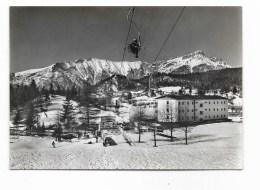 LAVARONE LOCALITA BERTOLDI - LA SEGGIOVIA  NV FG - Trento
