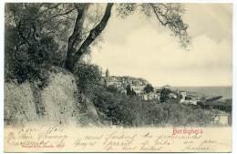 Q.959.   BORDIGHERA - 1904 - Italien