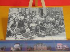 Cartes Postales > [41] Loir Et Cher > Blois > Types De Solognottes - Réédition & Illustrée - Blois