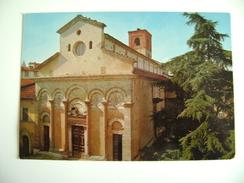 Pistoia Chiesa Di S Andrea-    TOSCANA -  -  NON     VIAGGIATA COME DA FOTO - Pistoia
