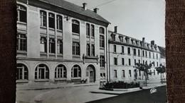 CPSM  NEUFCHATEAU VOSGES COLLEGE DE GARCONS ED CAP - Neufchateau