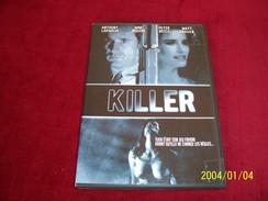 KILLER - Policiers