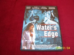 WATER'S EDGE - Policiers