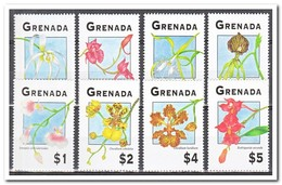 Grenada 1994, Postfris MNH, Flowers, Orchids - Grenada (1974-...)