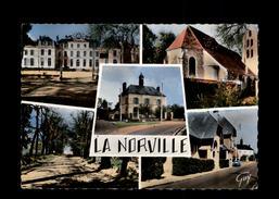 91 - LA NORVILLE - Multi Vues - France