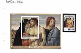 Bellini - Pieta - Other