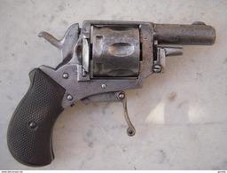 """Pistolet """"ELG"""" (catégorie D2) - Armes Neutralisées"""