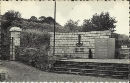 Engis -- Monument  Aux  Morts.       ( 2 Scans ) - Engis