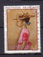 POLYNESIE     Oblitérés    Y. Et T.   N° PA 44     Cote: 25,00 Euros - Oblitérés