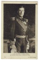 Sa Majesté Albert 1er Roi Des Belges - Familles Royales