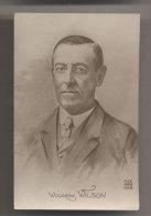 Woodrow Wilson - Hommes Politiques & Militaires