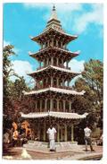 SINGAPORE - HAW PAR VILLA  - VIAGGIATA 1960 - (583) - Singapore