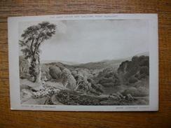 "Assez Rare , Merseyside , Bebington , The Lady Lever Art Gallery , Port Sunlight , Near Lowther Castle "" Peter De Wint - Autres"