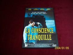 LA CONSCIENCE TRANQUILLE - Policiers
