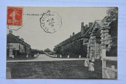VILLENIARD - France