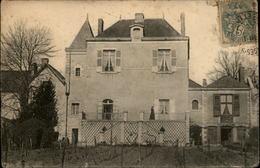49 - Carte De Villa Non Située Mais Peut-être En Maine Et Loire - Chalonnes Sur Loire