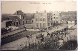 ECOLES DES FILLES - LE NEUBOURG - Le Neubourg