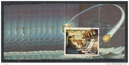 10x SHARJAH - Space - Apollo 17 - CTO - Space