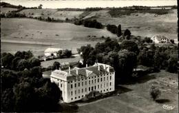 38 - SERMERIEU - Chateau - France