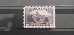 Canada, 1935, Mi: 193 (MH) - 1911-1935 Règne De George V