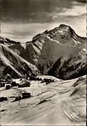 38 - ALPE DE VENOSC - Station De Ski - France