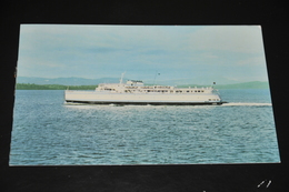 16- M.V. Sidney - Boats