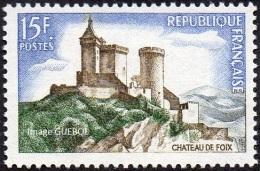 France Architecture N° 1175 ** Monument - Château De FOIX - Castles