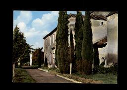 32 - BOULAUR - Monastère - Autres Communes