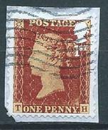 GROSSBRITANNIEN GRANDE BRETAGNE GB 2016  FROM MS 175 ANIVERSARY PENNY RED ROJO  £1.00 SG 3804 MI 3861 - 1952-.... (Elizabeth II)