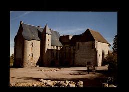 24 - LAVAUFRANCHE - Commanderie Des Templiers - Non Classés