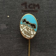 Badge (Pin) ZN005135 - Turkey Istanbul University Faculty Of Economics 1936 - Pins