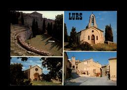 04 - LURS - Multi Vues - Autres Communes