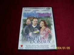 DE DROLES D'OISEAUX AVEC WILLIAM HURT - Romantic