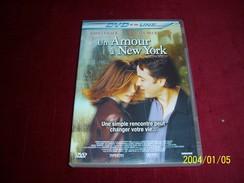 UN AMOUR A NEW YORK  AVEC JOHN CUSACK ET KATE BECKINSALE - Romantic