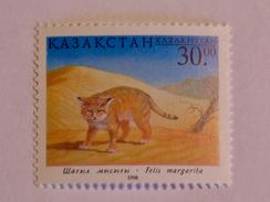 KAZAKSTAN  1998  LOT #5  ANIMAL
