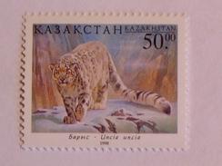 KAZAKSTAN  1998  LOT #6  ANIMAL